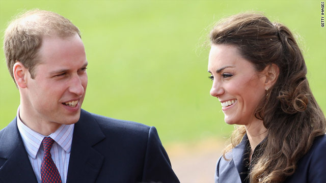 william kate easter