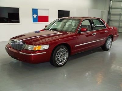 Mercury Grand Marquis ..