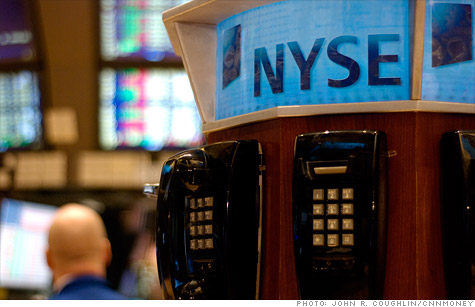 New York-Frankfurt stock exchange merger blocked